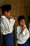 Islamic boys school, Bandar Seri Begawan, Brunei