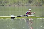 Ottensheim, AUSTRIA.   Morning B,C, and D finals, at the 2008 FISA Senior and Junior Rowing Championships,  Linz/Ottensheim. Sunday  27/08/2006.  [Mandatory Credit: Peter SPURRIER, Intersport Images] Rowing Course: Linz/ Ottensheim, Austria