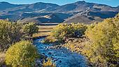 Eastern Sierra Nevada Range, California