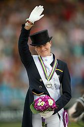 Podium GPS, Böring-Sprehe Kristina, (GER)<br /> Grand Prix Special<br /> European Championships - Aachen 2015<br /> © Hippo Foto - Dirk Caremans<br /> 15/08/15