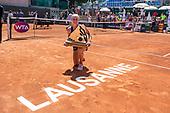 2019 WTA Ladies Open Lausanne