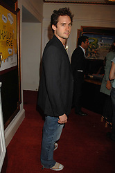Actor WILL KEMP at the Grand Classics presentation of Ken Loach's Oscar winning film 'Closely Observed Trains' held at the Electric Cinema, Portobello Road, London W11 on 9th July 2007.<br /><br />NON EXCLUSIVE - WORLD RIGHTS