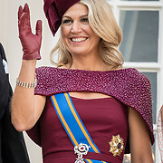 NLD/Den Haag/20190917 - Prinsjesdag 2019, Koningin Maxima