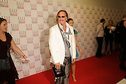 Mickey Rourke; , The Elle Style Awards 2009, The Big Sky Studios, Caledonian Road. London. February 9 2009.  *** Local Caption *** -DO NOT ARCHIVE -Copyright Photograph by Dafydd Jones. 248 Clapham Rd. London SW9 0PZ. Tel 0207 820 0771. www.dafjones.com<br /> Mickey Rourke; , The Elle Style Awards 2009, The Big Sky Studios, Caledonian Road. London. February 9 2009.
