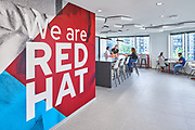 Red Hat | Perkins and Will | Washington, D.C.