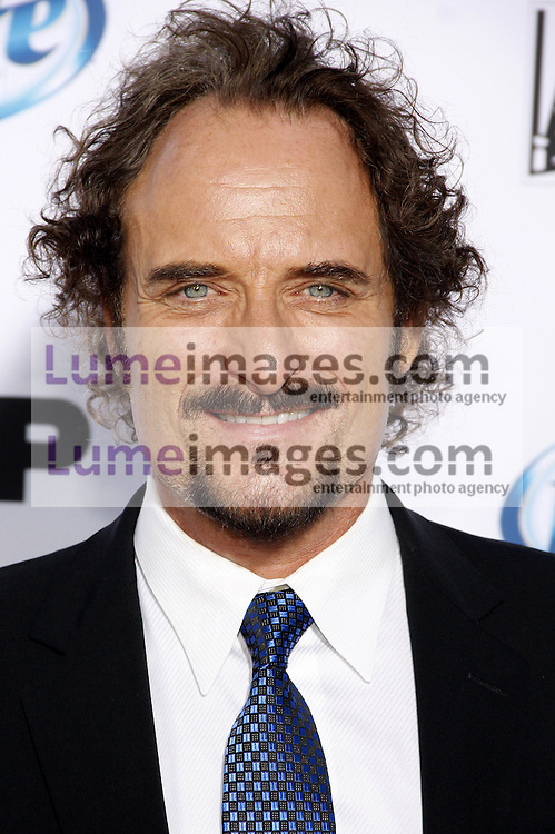 """Kim Coates at the FX's Season 6 Premiere Screening of """"Sons Of Anarchy"""" held at the Dolby Theatre in Hollywood, USA on September 7, 2013."""