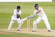Derbyshire County Cricket Club v India 020714