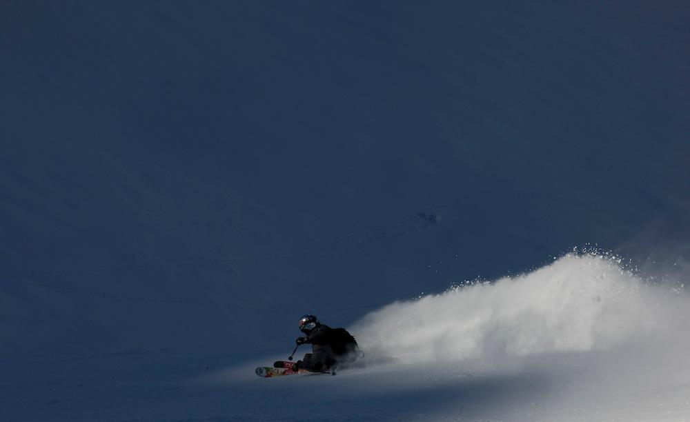 Rider Hendrik Winstedt Location Sochi (Russia)