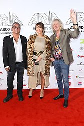 AU_1417480 - Sydney, AUSTRALIA  -  Nicole Kidman and Keith Urban Join Celebrities at the 32nd Annual ARIA Awards 2018 - Red Carpet Arrivals<br /> <br /> Pictured: Sir Bob Geldof, Bob Geldof<br /> <br /> BACKGRID Australia 28 NOVEMBER 2018 <br /> <br /> BYLINE MUST READ: Brandon Voight / BACKGRID<br /> <br /> Phone: + 61 2 8719 0598<br /> Email:  photos@backgrid.com.au