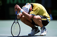 Tennis: ANDERSEN, Jan Frode       Norwegen