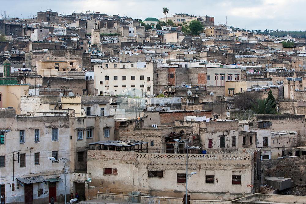 Medina de Fez, Marruecos ©Country Sessions / PILAR REVILLA