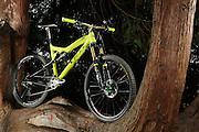 Yeti ARC5 all mountain bike