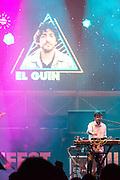 Youfest: the youtube festival in Madrid- El Guincho
