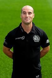 Hadyn Thomas - Ryan Hiscott/JMP - 27/08/2019 - SPORT - Sandy Park - Exeter, England - Exeter Chiefs Media Day