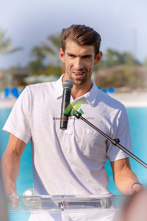 Michael Fred Phelps is an American retired competitive swimmer and the most successful and most decorated Olympian of all time.