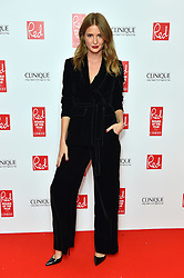 Millie Mackintosh attending the Red Women of the Year Awards, at the Royal Festival Hall in London. Picture date: Monday October 17th, 2016. Photo credit should read: Matt Crossick/ EMPICS Entertainment.