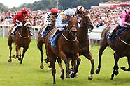 Horse Racing John Smiths Cup Meeting 130719