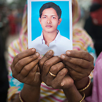 Rana Plaza 8 Storey Building collapsed in  around 8.45 morning on 24 April 2013 in Savar outskirt of Dhaka,Bangladesh. <br /><br />The building had 5 Garments, 1 bank and many shops. <br /><br />At least 400 killed and thousand inured  <br /><br />28,29,30 April 2013