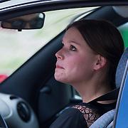 NLD/Lage Vuursche/20130816 - Uitvaart prins Friso, zangeres maaike Ouboter