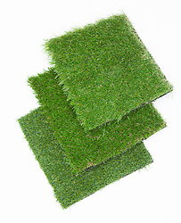 Artificial grass - top to bottom NoMow, LazyLawn, Marlow