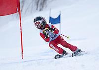 Klaus' Midget Slalom race at Gunstock Wednesday, March 2, 2011.