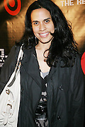 Miami Valdes at The Q-Tip Album release party sponsored by Target held at The Bowery Hotel in NYC on October 28, 2008