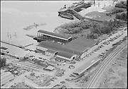"""Ackroyd 00034-1 """"Gunderson Bros. aerial. August 7, 1947"""""""