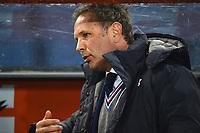 Sinisa Mihajlovic Allenatore Sampdoria <br /> Roma 16-03-2015 Stadio Olimpico Football Calcio Serie A 2014/2015 AS Roma - Sampdoria . Foto Andrea Staccioli / Insidefoto