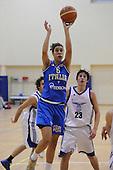 20111129 Italia - Lazio Basket