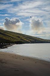Cloud Formations Over Wailea, Maui, Hawaii, US