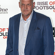 Craig Fairbrass arrives at The 'Rise of The Footsoldier Origins' Premiere held at Cineworld Leicester, 2021-09-01, London, UK.