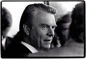 David Owen Election Campaign 1987
