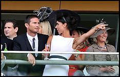 Frank Lampard Bleakley at Royal Ascot 20-6-12