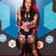 NLD/Rotterdam/20161106 - MTV EMA's 2016, Monica Geuze