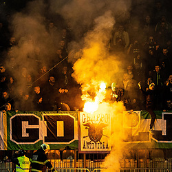 20200222: SLO, Football - Prva liga Telekom Slovenije 2019/20, NK Maribor vs NK Olimpija