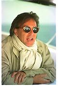 Diego de La Valle. Capri. March 1997.<br /><br />Photograph by Dafydd Jones. 66 Stockwell Park rd. London SW9 0DA. Tel. 0171 733 0108