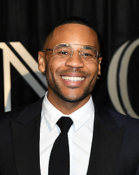 Reggie Yates attending the BFI's Luminous fundraising gala, held at the Guildhall, London. Picture date: Tuesday October 3rd, 2017. Photo credit should read: Doug Peters/EMPICS Entertainment