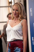 Ludivine Sagnier at the The Young Pope film photocall at the 73rd Venice Film Festival, Sala Grande on Saturday September 3rd 2016, Venice Lido, Italy.