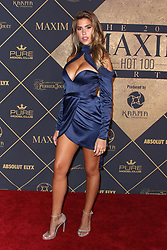 Model Kara Del Toro at The 2017 MAXIM Hot 100 Party, produced by Karma International, held at the Hollywood Palladium in celebration of MAXIM's Hot 100 List on June 24, 2017 in Los Angeles, CA, USA (Photo by JC Olivera) *** Please Use Credit from Credit Field ***