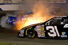 20130504 - Stockton 150 - NASCAR K&N Series West