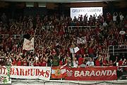 DESCRIZIONE : Bologna Lega A 2014-15 Granarolo Bologna <br /> GIOCATORE : tifosi supporters<br /> CATEGORIA : tifosi supporters<br /> SQUADRA : Giorgio Tesi Group Pistoia<br /> EVENTO : Campionato Lega A 2014-15<br /> GARA : Granarolo Bologna Giorgio Tesi Group Pistoia<br /> DATA : 01/03/2015<br /> SPORT : Pallacanestro <br /> AUTORE : Agenzia Ciamillo-Castoria/D.Vigni<br /> Galleria : Lega Basket A 2014-2015 <br /> Fotonotizia : Bologna Lega A 2014-15 Granarolo Bologna Giorgio Tesi Group Pistoia<br /> Creator/Photographer: danilovigni<br /> Predefinita :