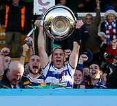 Navan O'Mahony's v Donaghmore/Ashbourne - Meath SFC Final 2014