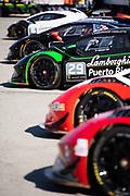 October 30-Nov 1, 2020. Race 2, Lamborghini Super Trofeo, Weathertech Raceway Laguna Seca:  29 Victor Gomez, Change Racing, Lamborghini Charlotte, Lamborghini Huracan Super Trofeo EVO