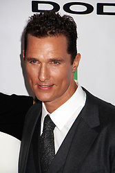 21.10.2013, Beverly Hilton Hotel, Beverly Hills, USA, Annual Hollywood Film Awards Gala, im Bild Matthew McConaughey // Matthew McConaughey during a photoshooting for the 17th Annual Hollywood Film Awards Gala held at the Beverly Hilton Hotel in Beverly Hills, United States on 2013/10/23. EXPA Pictures © 2013, PhotoCredit: EXPA/ Photoshot/ Photoshot/ Izumi Hasegawa<br /> <br /> *****ATTENTION - for AUT, SLO, CRO, SRB, BIH, MAZ only*****