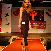 Miss Nederland 2003 reis Turkije, Miss Utrecht, Margriet de Vos
