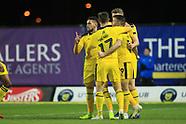 Oxford United v Rochdale 271118
