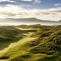 11th Hole - Tranquility | Waterville Golf Links | Open Edition<br /> <br /> ********<br /> Sign up for new photograph releases of Waterville Links here<br /> <br /> https://tinyurl.com/WatervilleGolfLinksReleases
