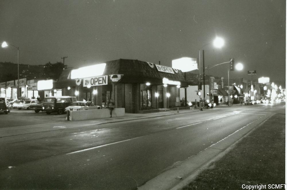 1975 Santa Monica Blvd. & Robertson Ave.