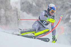 Alexis Pinturault (FRA) during 1st run of Men's Slalom race of FIS Alpine Ski World Cup 57th Vitranc Cup 2018, on March 4, 2018 in Kranjska Gora, Slovenia. Photo by Ziga Zupan / Sportida