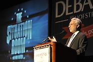 Wolf Blitzer Hofstra Debate 2012